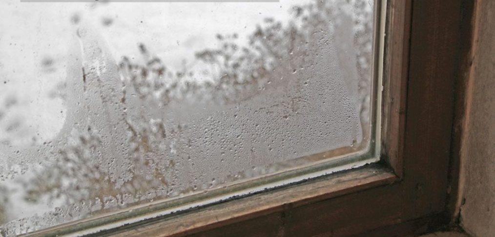 Beschlagene fenster tauwasser auf fenster baugutachter klaus schweikl - Fenster beschlagen ...