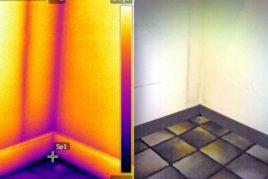 Thermografie - Wir machen es sichtbar